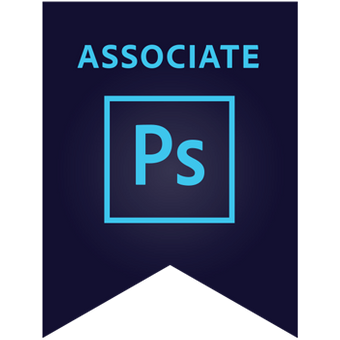 Adobe Certificated Associate in Visual Design Using Photoshop